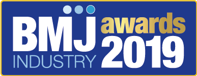 The BMJ Industry Awards is back! Enter online NOW