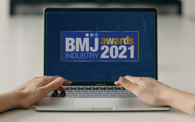 BMJ Industry Awards 2021   Save The Date – Friday 26 November 2021